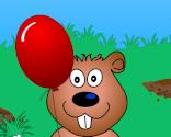 Beaver greeting