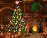 Sweet Christmas ecards