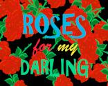 Falling roses