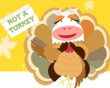 Save this turkey!