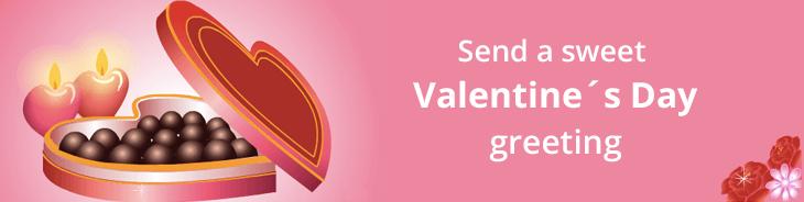 Valentine's Day ecards